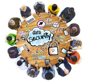 Company Data Security