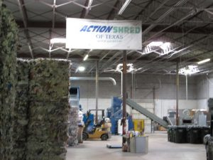 Action Shred Facility