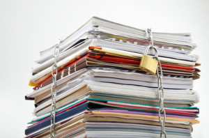 secure document destruction