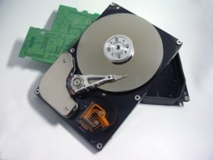 hard-drive destruction in Plano