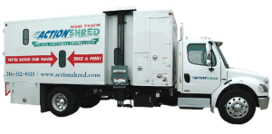 secure shredder service in Dallas