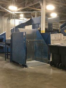 Dallas shredding company